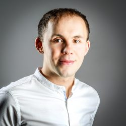 Przemysław Małkowski