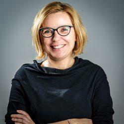 Agnieszka Matysik