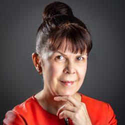 Marzena Pieńkosz-Sapieha