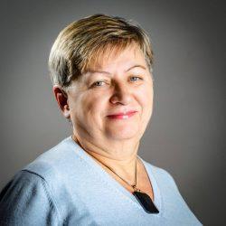 Maria Nyderek