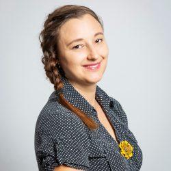 Ewelina Rzepczak-Zacharek