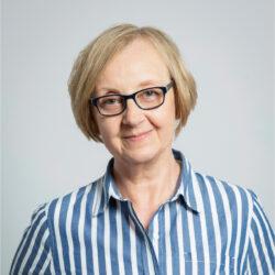 Irena Ogonowska