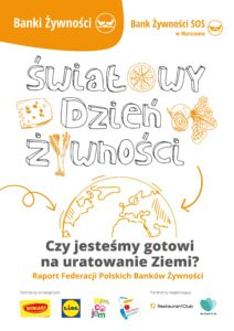 Raport Federacji Polskich Banków Żywności